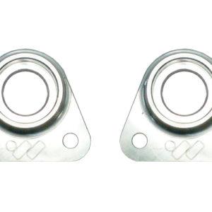 WALSH KFX-450R Seat receptacles