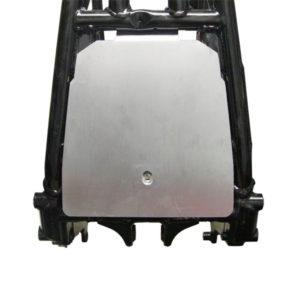 ltr450 skid plate, frame, engine