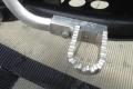 yfz450r yfz450x brake pedal