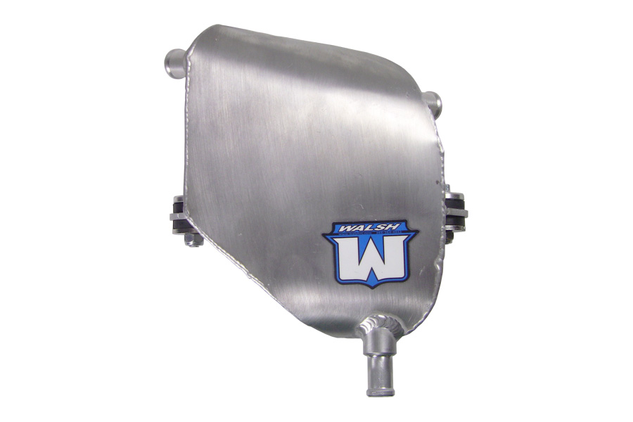 WALSH YFZ450R Oil return tank