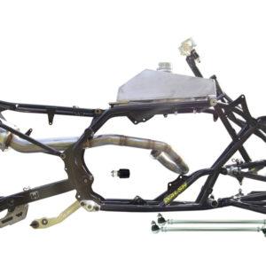 WALSH 2011-2016 Frame kit CRF450R 2009-2014