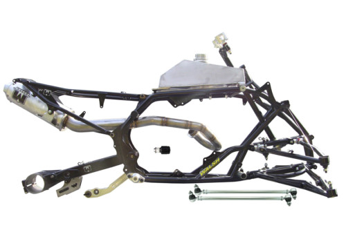 WALSH 2011-2016 Frame kit CRF450R 2009-2014