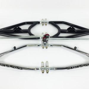 WALSH TRX250R A-arm & tie rod kit