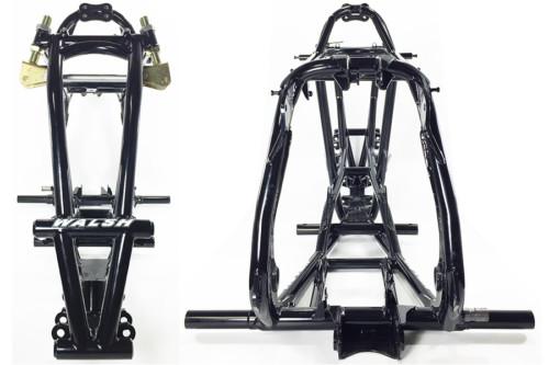 WALSH TRX250R Frame (1)