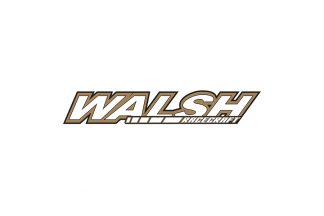 0901B WALSH Race Craft 6.00 (dirt)