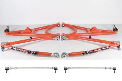 WALSH 450XC 525XC A-arm kit, SR