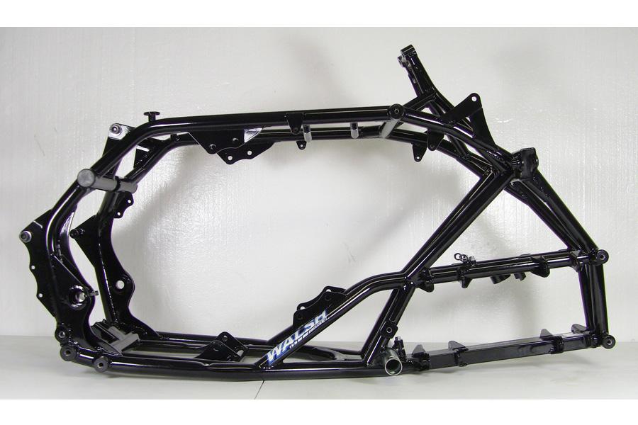CRF450R 2009-2015 Frame