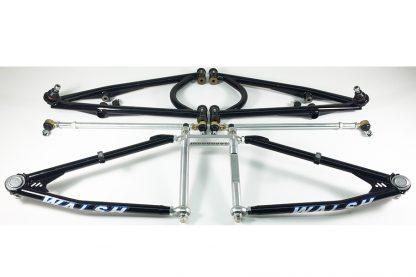 WALSH YFZ450R A-arm kit MX