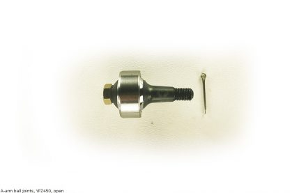 A-arm ball joints, YFZ450, open