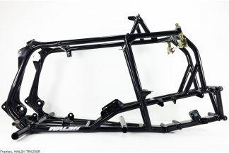 HONDA TRX250R Frame