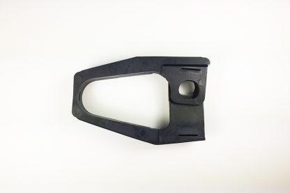 Swingarm chain slide, TRX250R 1988-1989