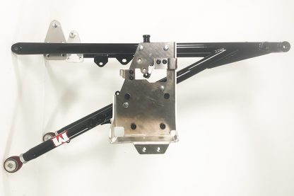 TRX450ER 2006-2014 Subframe & battery box