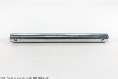 WALSH Frame front cross tube, WALSH 2009-2018, 1.125