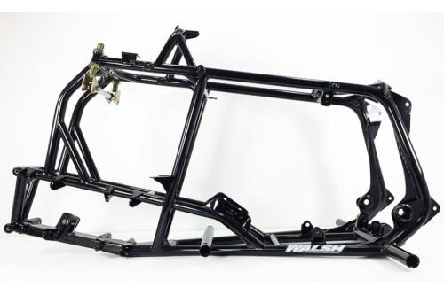 WALSH TRX250R Frame (2)