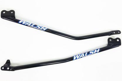 WALSH YFZ450R Subframe braces